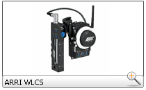 ARRI Wireless Lens Control System