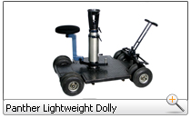 Panther Lightweight Dolly