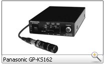 Panasonic GP-KS162