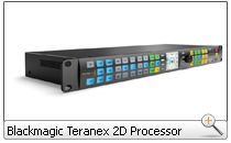 Blackmagic Design Teranex 2D Processor
