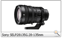 Sony SELP28135G 28-135mm