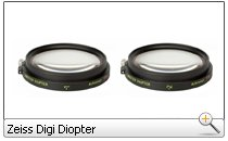 Zeiss Digi Diopter